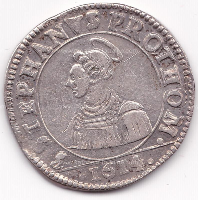 1614 n metz a le franc cite de metz flon pages 745
