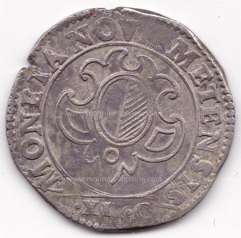 1616 n 4 metz r le franc cite de metz flon 4 pages 745