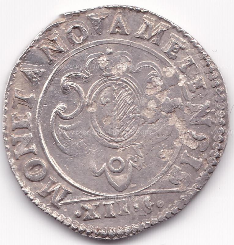 1619 n 6 metz r le franc cite de metz flon 6 pages 746