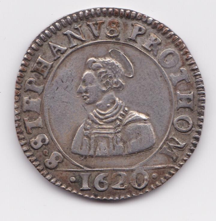 1620 franc 12 gros cite de metz