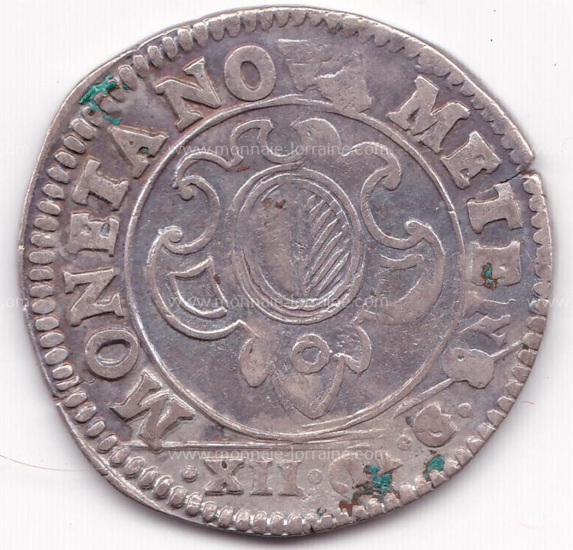 1621 n 8 metz r le franc cite de metz flon 8 pages 746