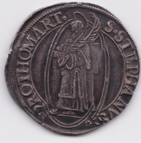 1638 c thaler de metz aigle bicephale
