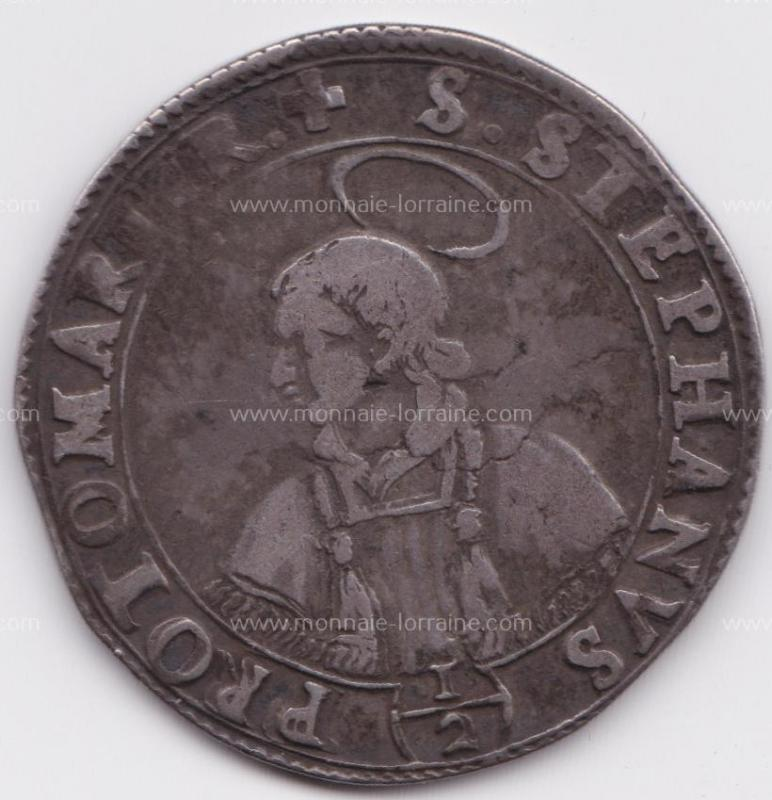 1638b demi de thaler