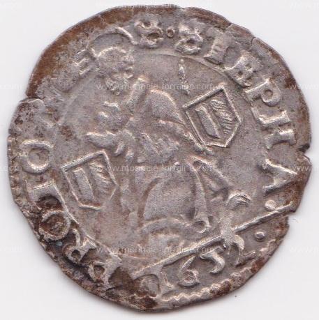 Demi Gros 1652