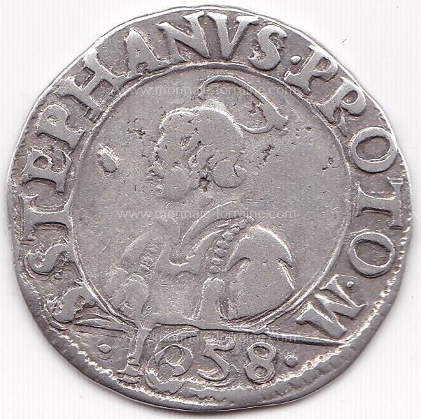 1658 n 4 metz a le demi franc cite de metz flon 4 pages 747