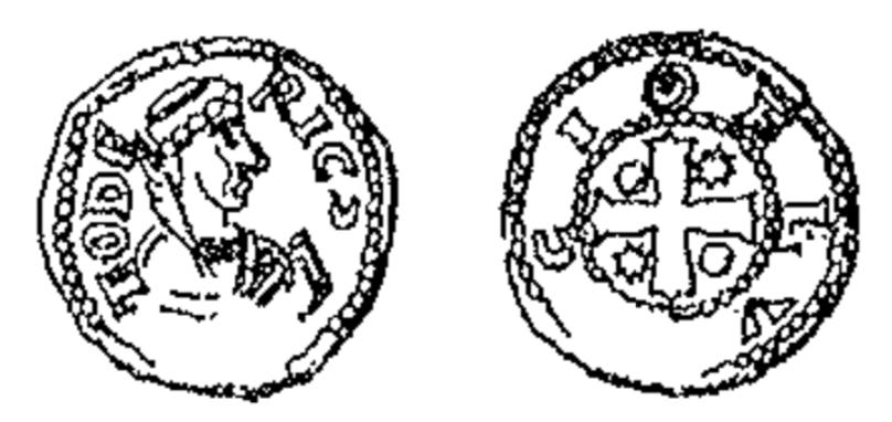 Thierry III De Bar
