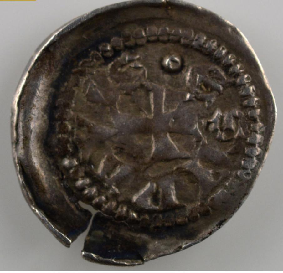 Phillipe de florange des années 1260 - 1296