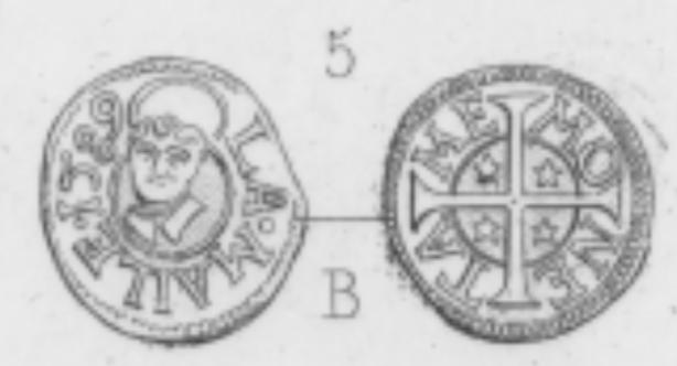La maille 1589