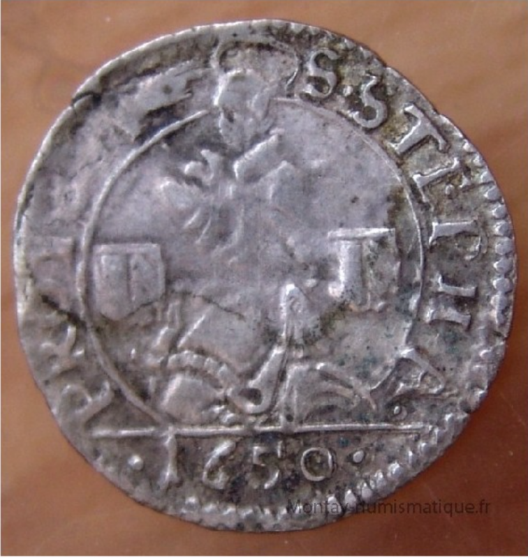 Demi Gros 1650