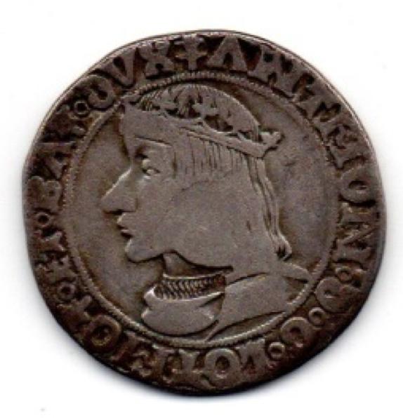 1522 Teston Antoine