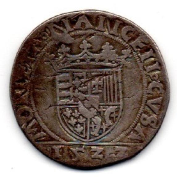 1522 Teston Antoine R