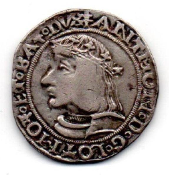 1523 Teston Antoine