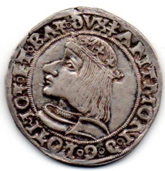 1524 Teston Antoine