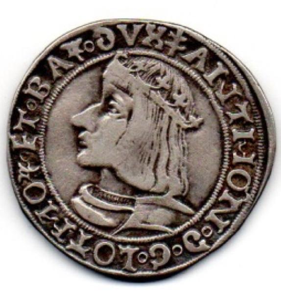 1526 Teston Antoine