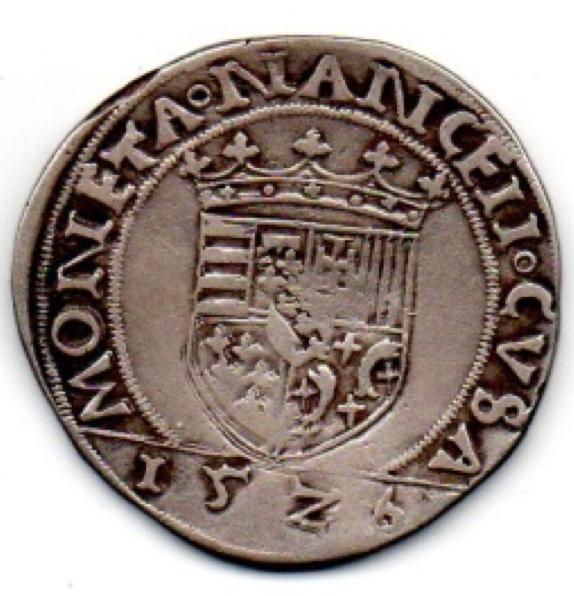 1526 Teston Antoine R