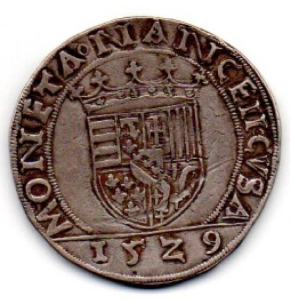 1529 Teston Antoine R