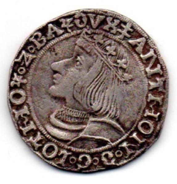 1531 Var 2 Teston Antoine