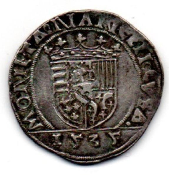 1535 Teston Antoine R