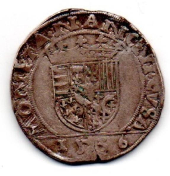 1536 Teston Antoine R