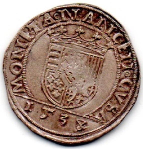 1538 Teston Antoine R