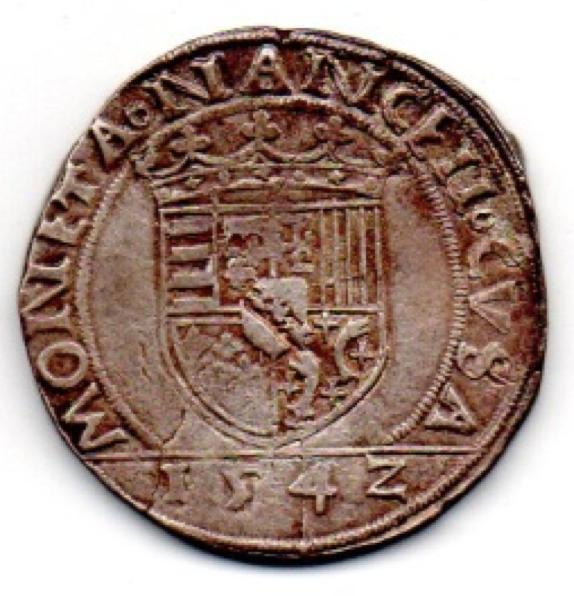 1542 Teston Antoine R