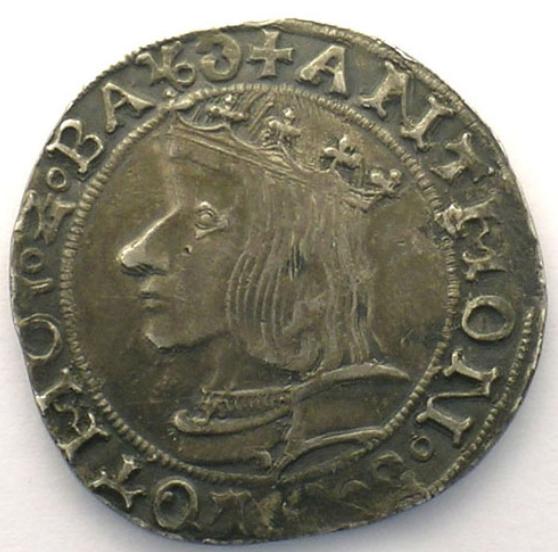 1545 Teston Antoine