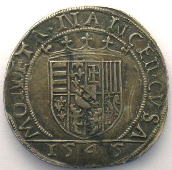 1545 Teston Antoine R