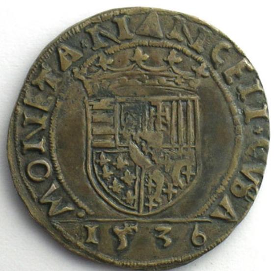 1536 Teston Antoine 1 R