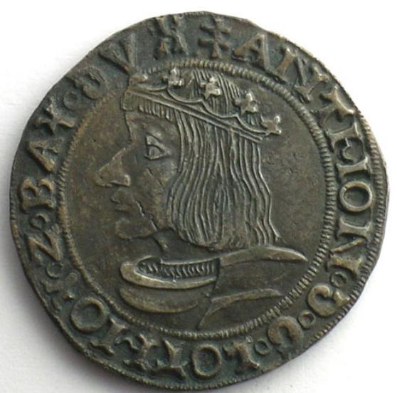 1536 Teston Antoine 1