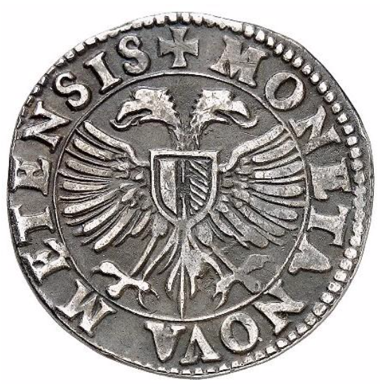 1611 Teston cité de Metz