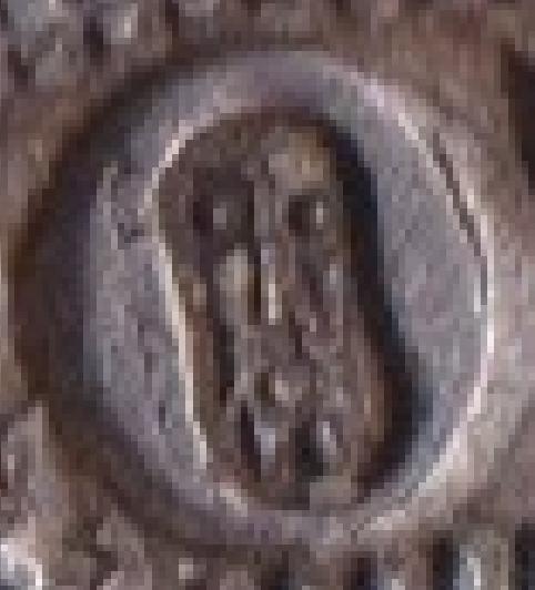 1er type mandorle