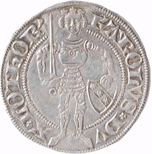 N°17 Charles II