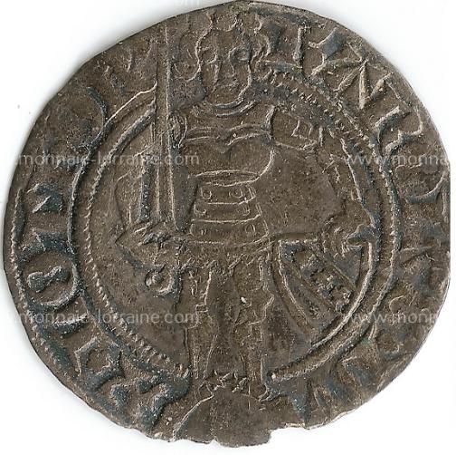 N°19 Charles II
