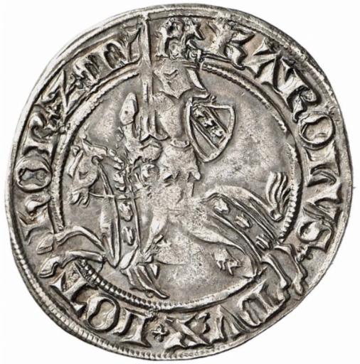 N°21 Charles II