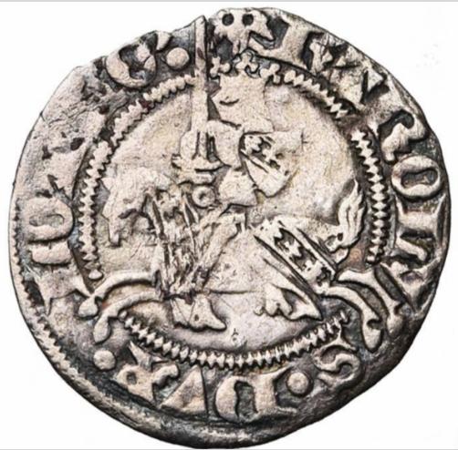 N°22 Charles II