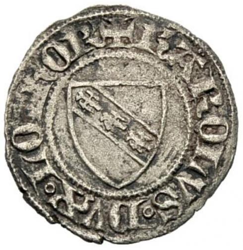N°2 Charles II