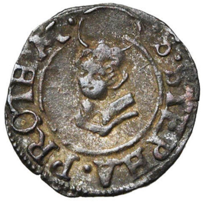 1590 Denier
