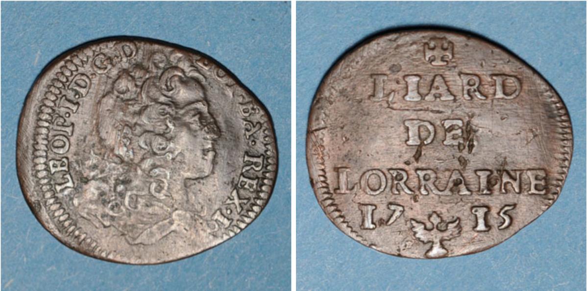 Liard 1615