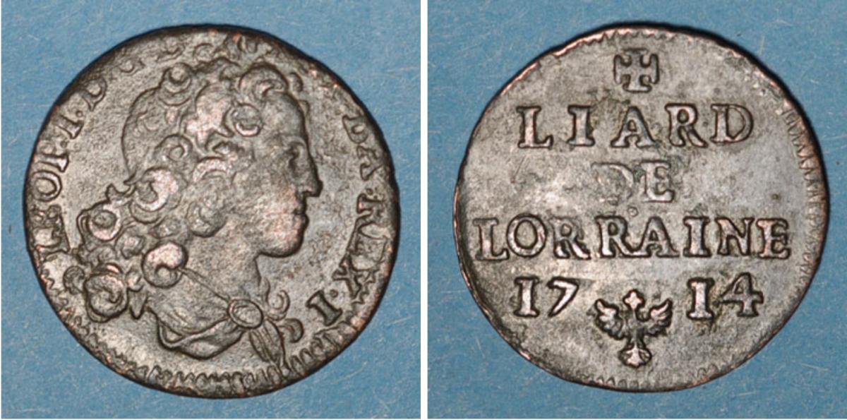 Liard 1614