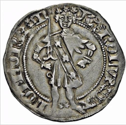 Charles II St Mihiel