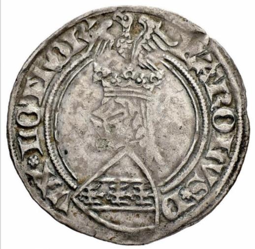 N°3 Charles II