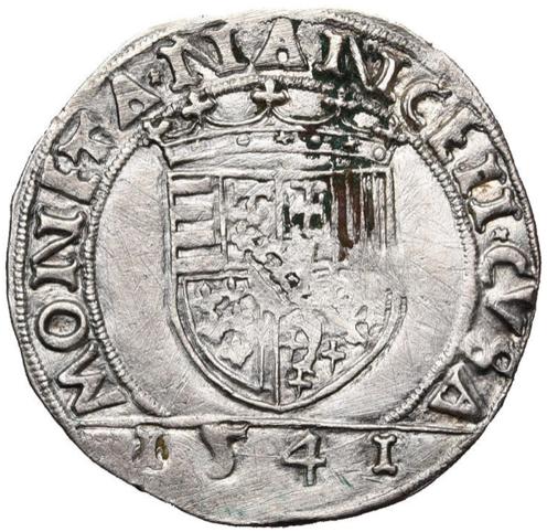 1541 VAR TESTON