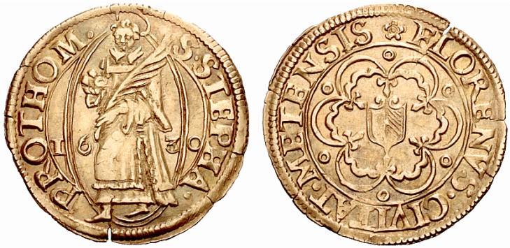 Florin 1630