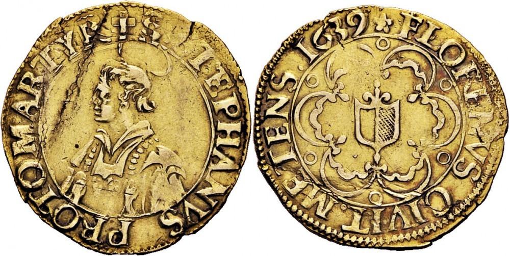 Florin 1639
