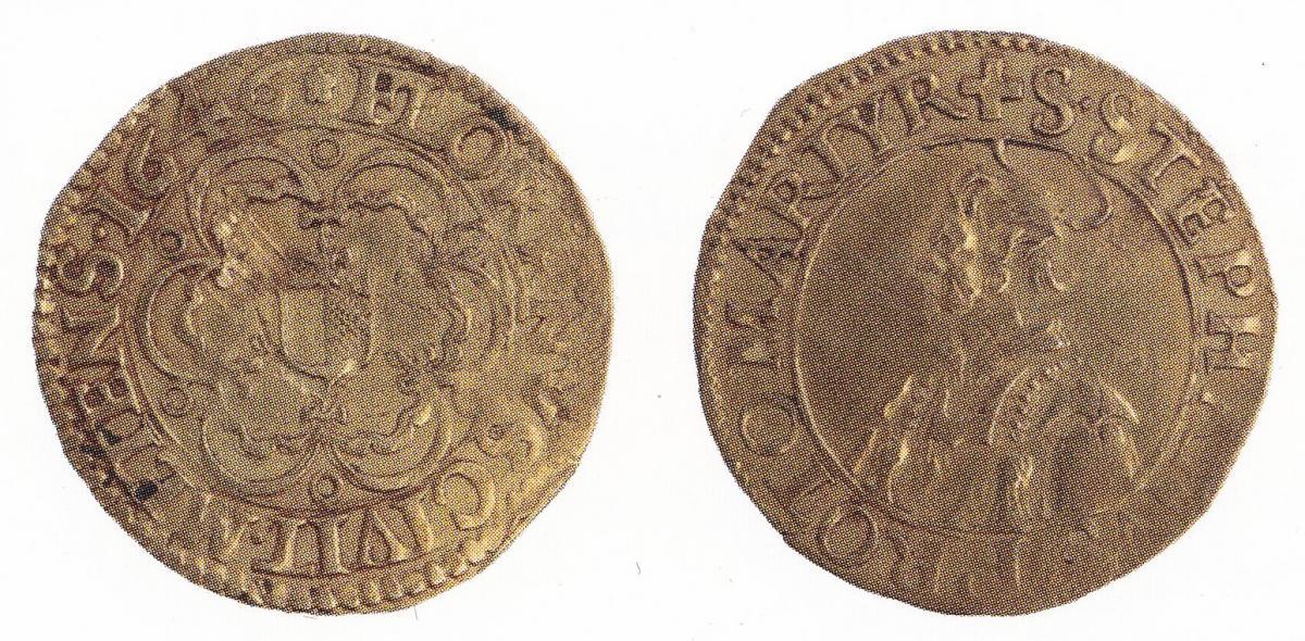 Florin 1646 musee
