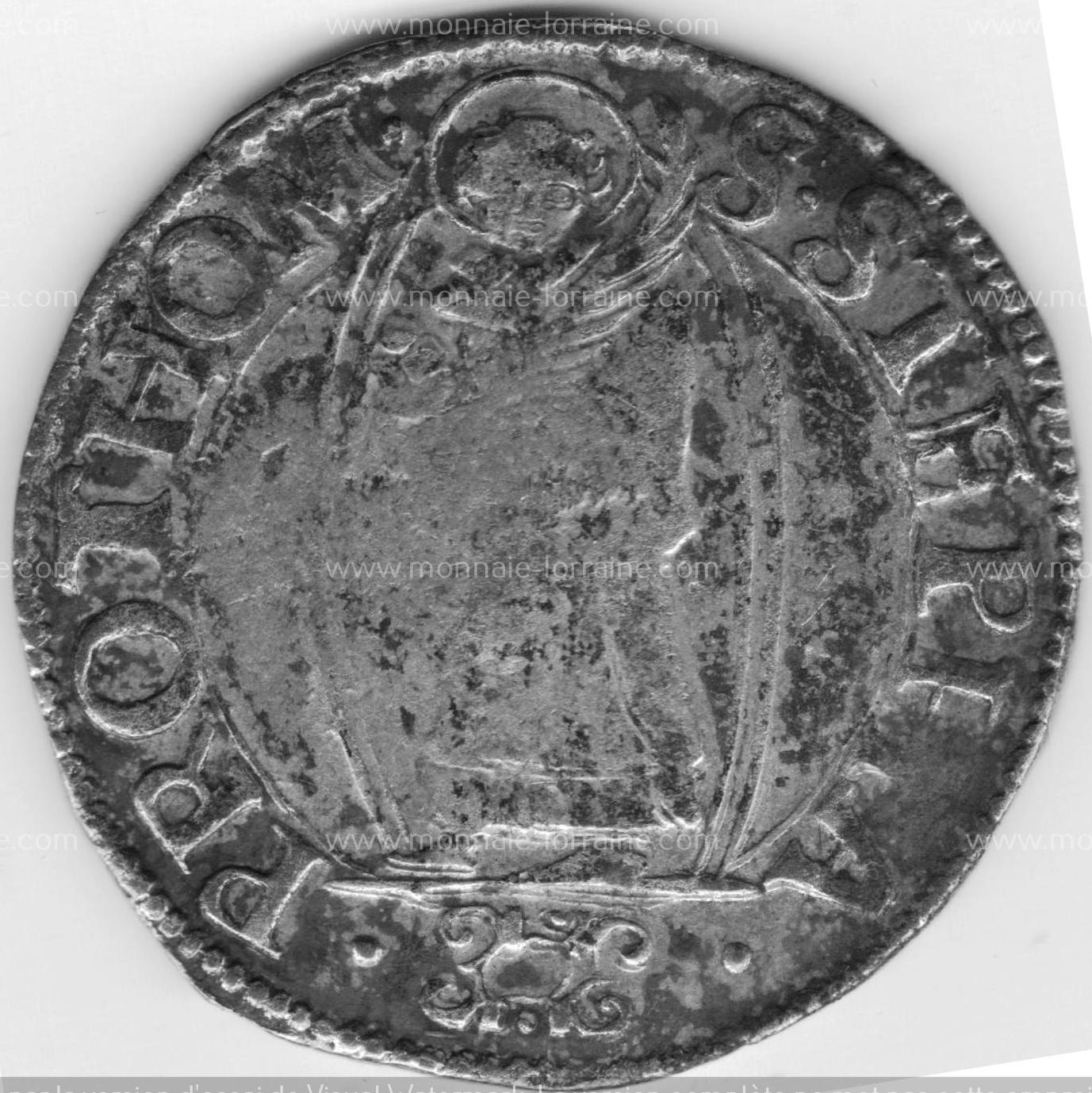 Messerano imitation du teston au st etienne en pieds 7 353 av copie 2