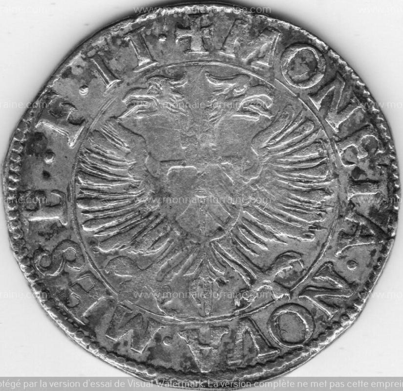 Messerano imitation du teston au st etienne en pieds 7 353 rv copie 2