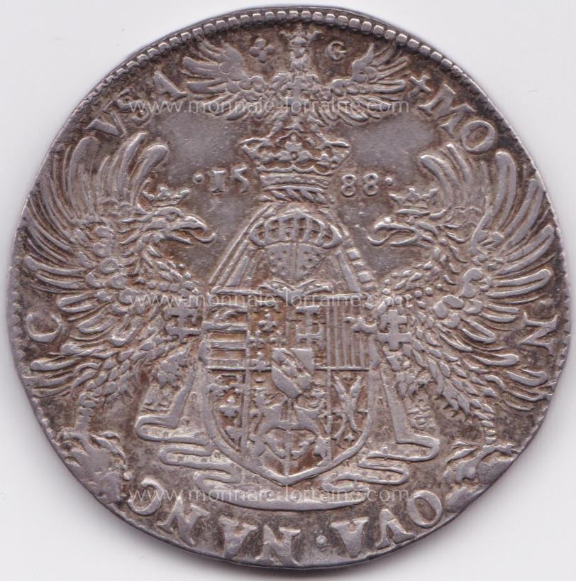 N 125 nancy r florin d argent charles iii flon n 125 pages 654 16 25 gr